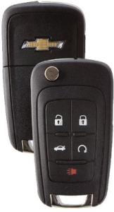 chevrolet-key
